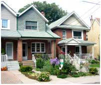 Bathurst / St. Clair Semi-Detached