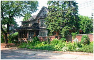 Toronto Real Estate, Playter Estates Sold